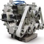 Opatentowany silnik produkcji MDI zasilany sprężonym powietrzem