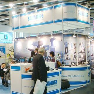 Nowy serwis dedykowany produktom firmy Sumake