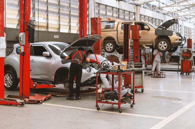 Dwa nowe produkty do warsztatów samochodowych