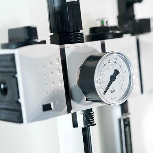 System pneumatyczny – codzienna konserwacja