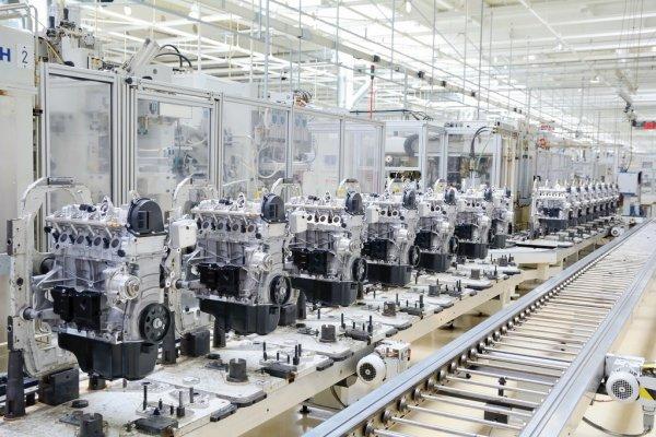linia produkcyjna automatyka